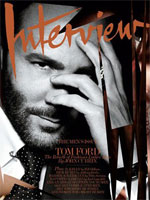 Tom Ford Covers Interview Magazines February 2011 Issue Windows Internet Explorer 20110826 144933