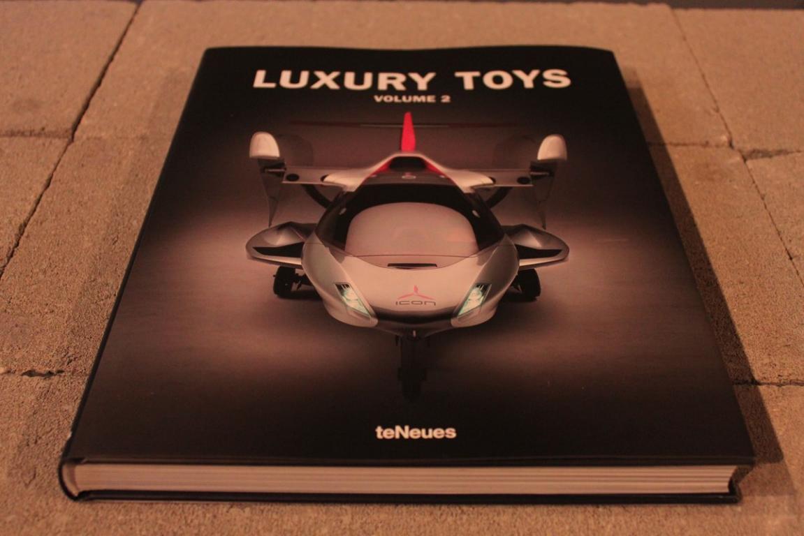 Luxury Tows 1