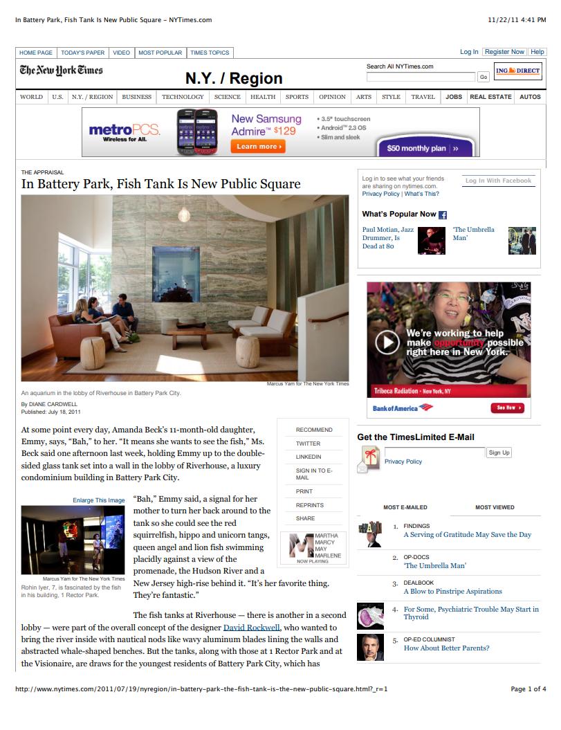 NYT 2011